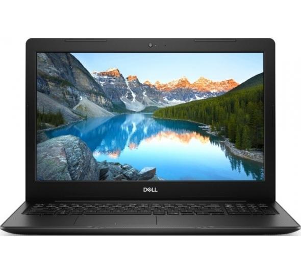 Laptop Dell Inspiron 3595 15.6'' FHD(A9/4GB/128GB SSD/Radeon R5/Win 10 Pro)