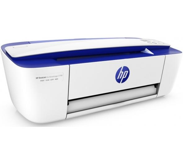Πολυμηχάνημα HP DeskJet 3790 AiO WiFi