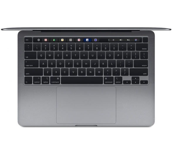 Apple MacBook Pro 13'' with Touch Bar (i5/16GB/512GB SSD) Space Gray MWP42GR/A