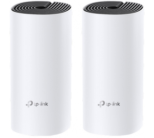 Whole Home Mesh Wi-Fi System TP-Link Deco M4(2pack)