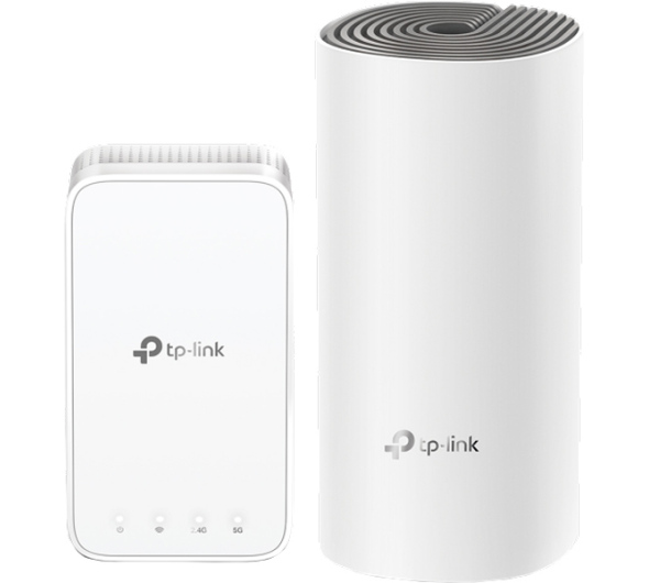 Whole Home Mesh Wi-Fi System TP-Link E3(2-pack)