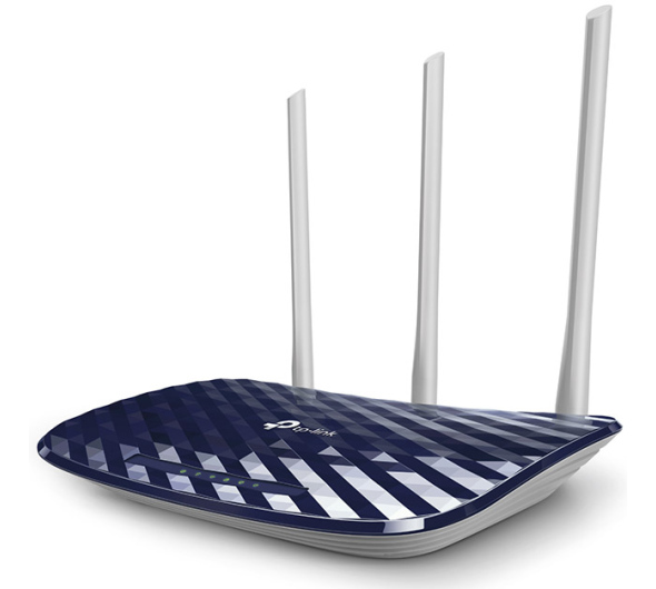 Router TP-Link Archer C20 AC750