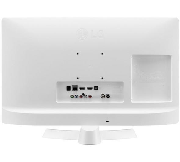 TV Monitor LG 24TN510S-WZ 24'' Smart HD