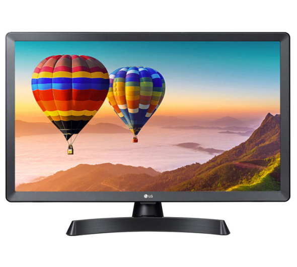 TV Monitor LG 28TN515S-PZ 28'' Smart HD