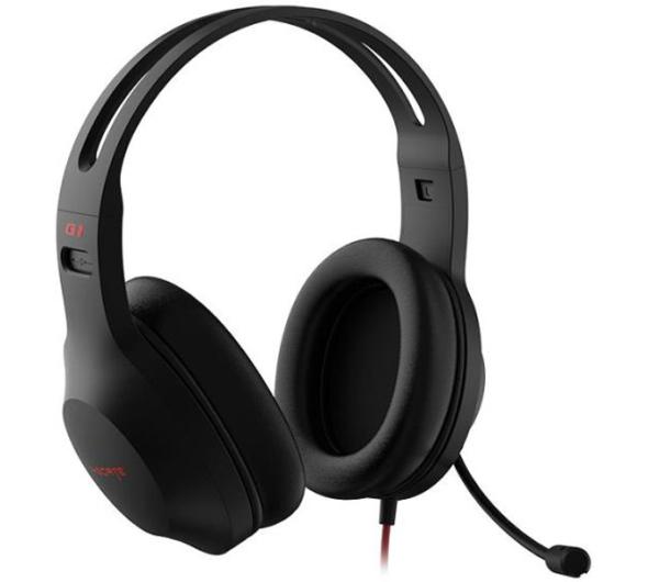 Ακουστικά Gaming Headset Edifier G1 SE Black