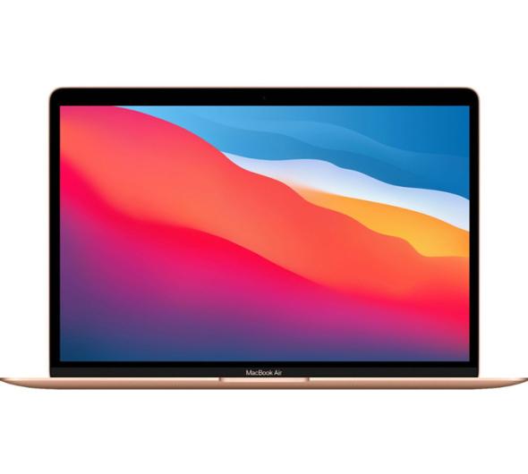 Apple MacBook Air 13'' (M1/8GB/256GB) Gold MGND3GR/A