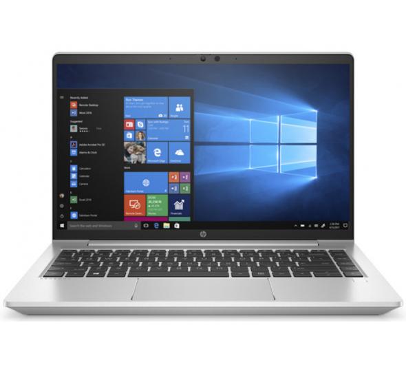 Laptop HP ProBook 440 G8 27H85EA 14'' FHD(i7-1165G7/16GB/512GB/Intel UHD/W10P)