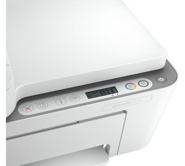 Πολυμηχάνημα HP DeskJet 4120e AiO WiFi