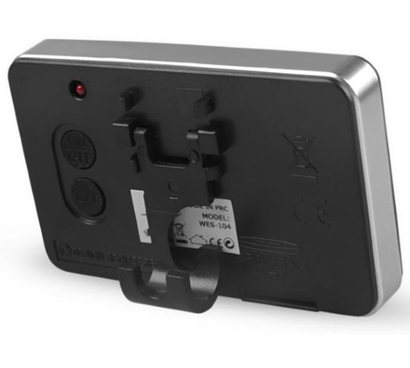 Ψηφιακό θερμόμετρο Life WES-104 Mini