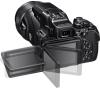 Φωτογραφική Μηχανή Nikon Coolpix P1000 Μαύρη