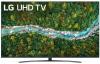 TV LG 65UP78006LB 65'' Smart 4K