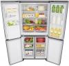 Ψυγείο LG GML844PZKZ Ασημί Α++
