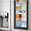 Ψυγείο LG GSX961NSVZ Inox A++