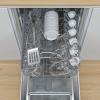 Πλυντήριο Πιάτων Candy CDIH 2L1047 45 cm A++