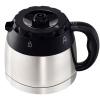 Καφετιέρα Φίλτρου Moulinex Subito III Thermos FT36081 Μαύρο/Inox