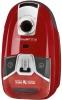 Σκούπα Ηλεκτρική Rowenta Silence Force Compact RO6383 Κόκκινο
