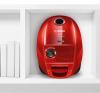 Σκούπα Ηλεκτρική Bosch BSGL3A210 Κόκκινο/Μεταλλικό