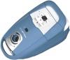 Σκούπα Ηλεκτρική Rowenta Silence Force RO7321 Γαλάζιο/Λευκό