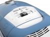 Σκούπα Ηλεκτρική Rowenta Silence Force RO7321 Γαλάζιο/Λευκό + Δώρο 3 Πακέτα Με Σακούλες