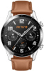SmartWatch Huawei Watch GT 2 Brown Leather